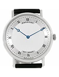 Breguet Classique automatic-self-wind mens Watch 5157 (Certified Pre-owned)
