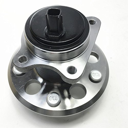 Wheel Hub & Bearing Assembly Rear Passengers RH Side For Toyota Camry Avalon