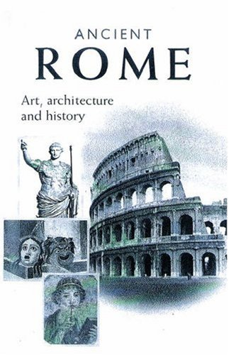 Ancient Rome: Art, Architecture, and History (Readings in Conservation) [Ada Gabucci] (Tapa Blanda)