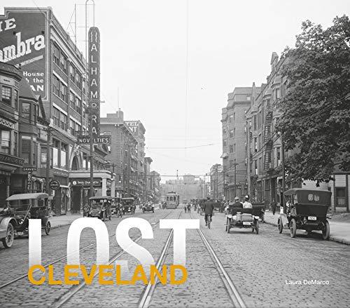 Lost Cleveland (Market Square Arena)