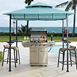 Veranda Grill Canopy The Green Head