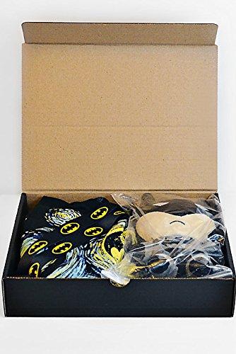 BatmanPresents Deluxe Batman Gift Box - Import It All