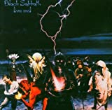 Live Evil by Black Sabbath (2004-10-25)