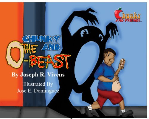 Download Chunky and Friends: Chunky and The O-Beast (Chunky and Friends) PDF