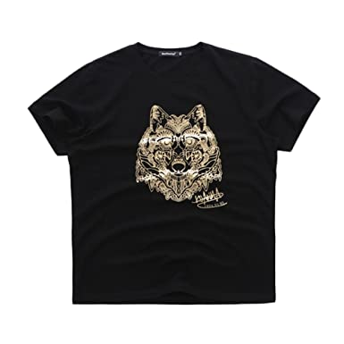 nihiug Camiseta De Manga Corta para Hombres Camisa De Manga Larga ...