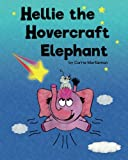 Hellie the Hovercraft Elephant