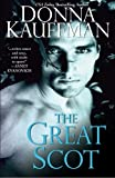 The Great Scot, Donna Kauffman, 0758212011
