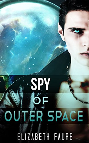Spy Of Outer Space