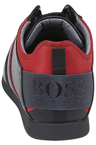 Scarpe Da Ginnastica Da Uomo Hugo Boss Maze Sneakers Nero