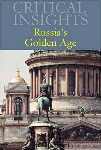Russia's Golden Age (Critical Insights)