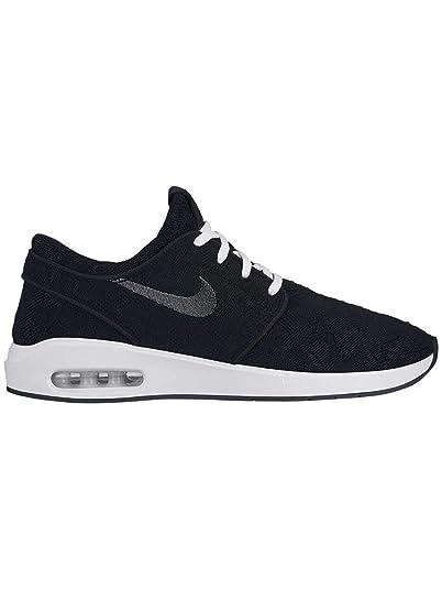 Nike Sb Air Max Janoski 2 Unisex Mens Aq7477-001 Size 4 93643212015