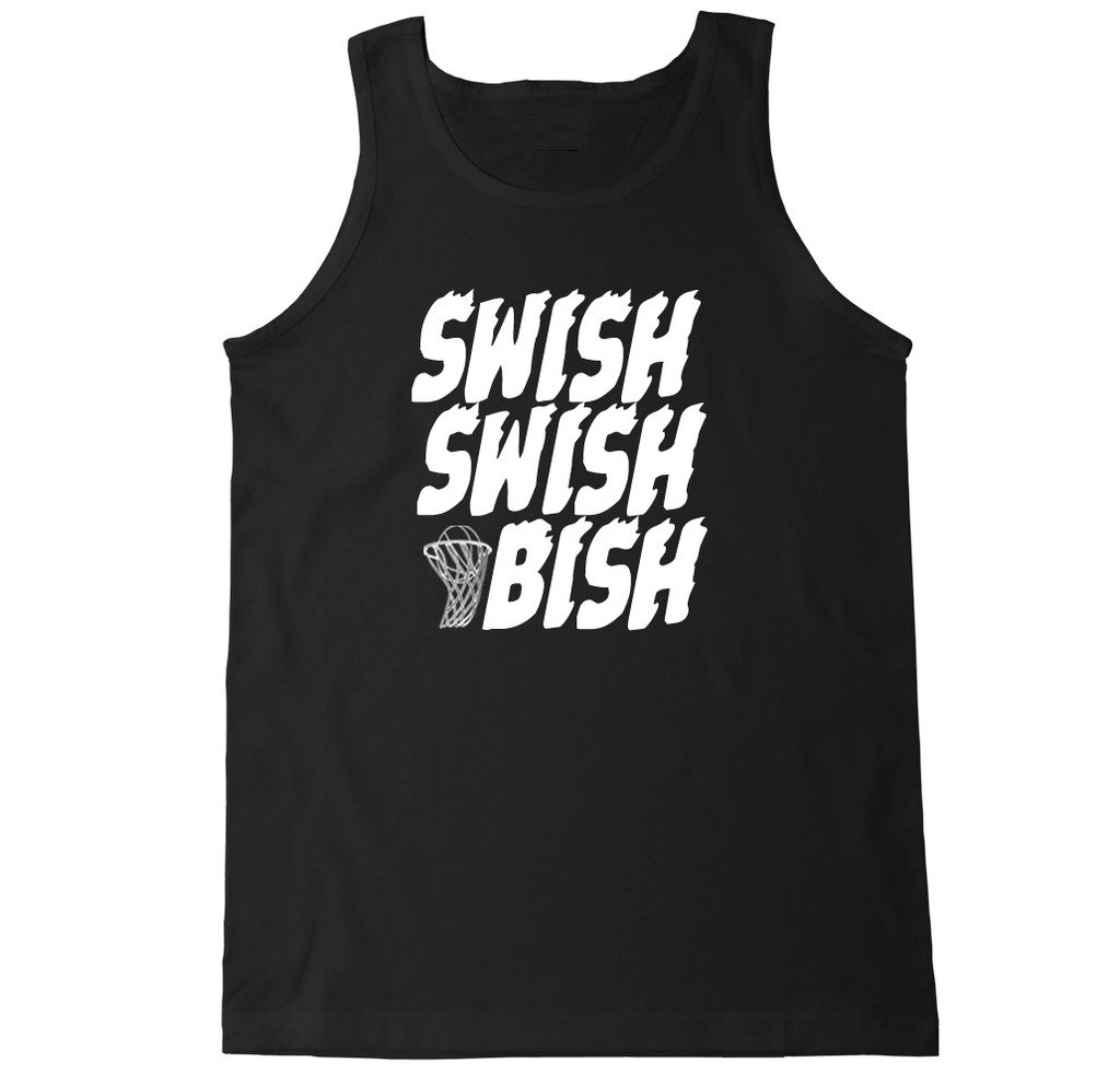Swish Swish Tank Top 9614 Shirts