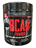 BCAA Powder - Amino Acids Muscle Growth & Recovery Formula - 2:1:1 Ratio of Leucine to Isoleucine & Valine - Fruit Punch Flavor - Maximum Strength Workout Formula (5)