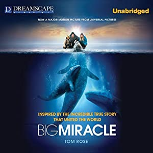 Big Miracle Audiobook
