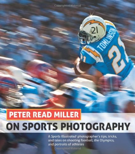In Peter Read Miller on Sports Photography, the 30-year Sports Illustrated veteran photographer takes you into the action of many of his most iconic shots, relating the stories behind the photos of some of the world's greatest athletic events, includ...