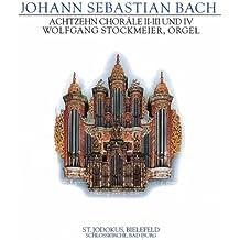 18 Chorale Preludes, BWV 663: Allein Gott in der Höh sei Ehr
