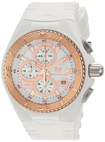technomarine-womens-cruise-quartz-stainless-steel-and-silicone-watch-colorwhite-model-tm-115267