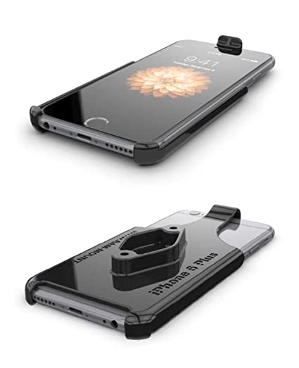 another chance 47616 f99c1 RAM Model Specific Form-Fitted Cradle for the Apple iPhone 6 & 7 Plus  WITHOUT CASE, SKIN OR SLEEVE