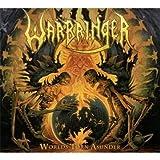 Worlds Torn Asunder: Limited by Warbringer (2011-10-04)