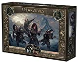 A Song of Ice & Fire: Spearwives Unit Box