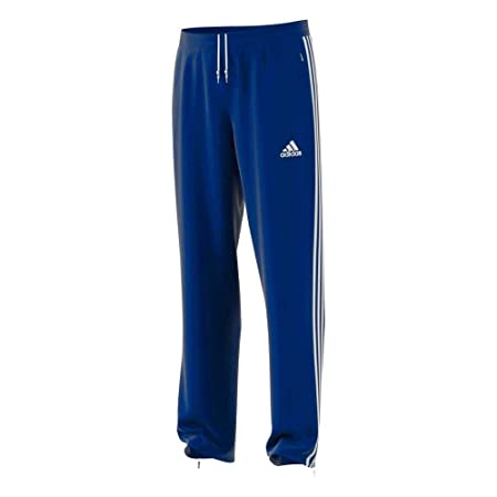 Adidas T16 Teamhose Männer AJ5319, Navy Blau Weiß: