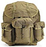 Rothco G.I. Type Enhanced Alice Pack w/Frame