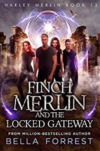 Few have found this fabled city.One final ingredient. With a mapped location and vials of Sanguine blood, Finch needs one last component to unlock the gateway to the lost city.If only that didn't mean returning to the place he despises most—Eris Isla...