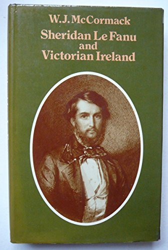 Sheridan Le Fanu and Victorian Ireland