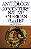 Harper's Anthology of Twentieth Century Native American Poetry, Duane Niatum and Duan Niatum, 0062506668