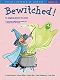 img - for Bewitched!: 11 Magical Pieces for Piano (Faber Edition) book / textbook / text book