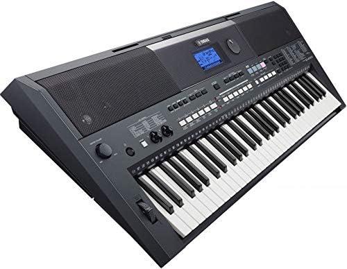 Yamaha PSR E 443: Amazon com