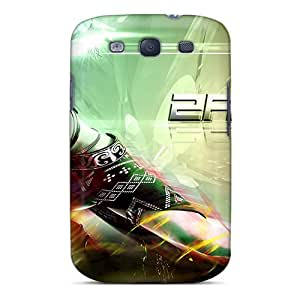 Awesome Design Zafina Hard Case Cover For Galaxy S3