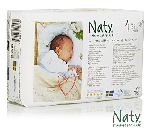 natural babycare diapers - 5