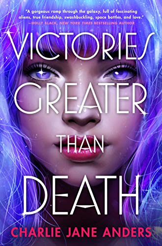 Book Cover: Victories Greater Than Death