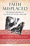 Faith Misplaced, Ussama Makdisi, 1586486802