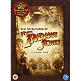 The Adventures of Young Indiana Jones - Volume 1