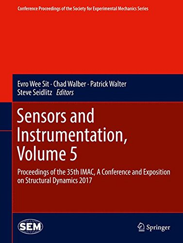 Sensors and Instrumentation, Volume 5: Proceedings of the 35th IMAC, A Conference and Exposition on Structural Dynamics