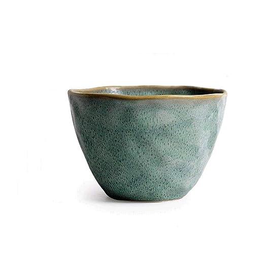 Amazon.com: ZSQAI Juego de cuencos para sopa/cereales, no ...