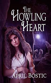 The Howling Heart by [Bostic, April]