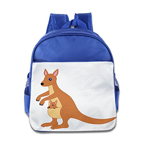 KSZAS Preschool Baby Latest Cute-kangaroo Bag