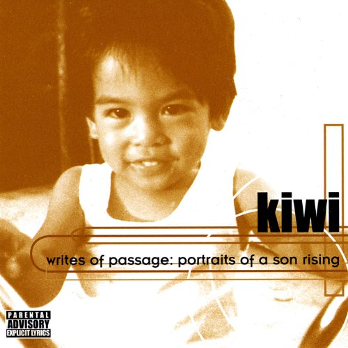 - Writes of Passage: Portraits of a Son Rising [Explicit]