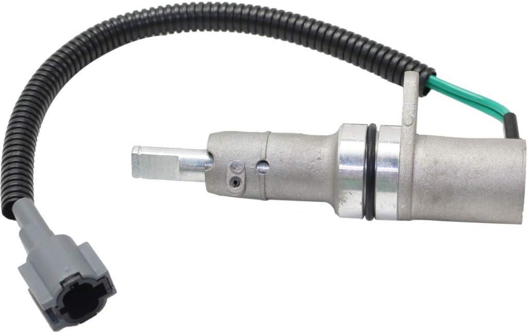 Transmission Output RWD For Nissan Pickup Speed Sensor 1995 1996 1997 2501073P00 2501056G00 Standard Transmission