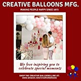 Bag of Balloons - 72 ct. Assorted Color Latex