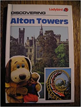 Alton towers 2 for 1 book online