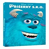 Priserky s.r.o. - Disney Pixar edice (Monsters, Inc.)