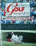 img - for Golf and All Its Glory a Modern Look At An book / textbook / text book