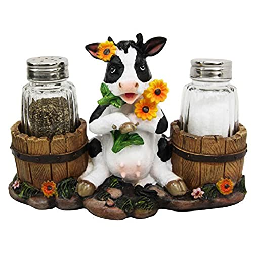 cows kitchen decor