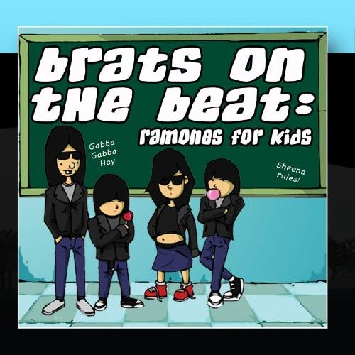 Price comparison product image Brats On The Beat: Ramones For Kids