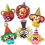 Party Blower Animal Party Noisemakers Blowouts