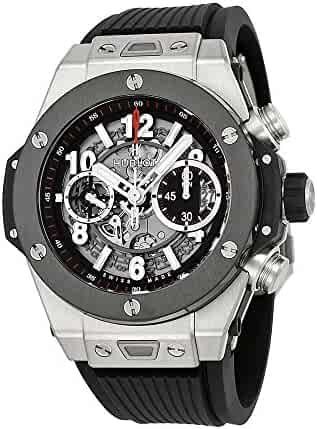 Hublot Big Bang Unico Men's Chronograph Watch - 411.NM.1170.RX